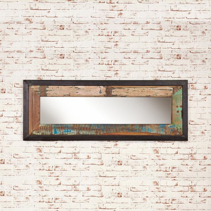 Urban Chic MirrorMedium (Hangs landscape or portrait) - IRF16B - 1