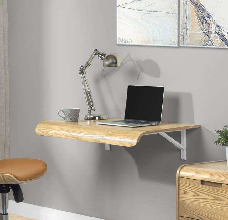 Universal Wall Mounted Drop Desk - 1
