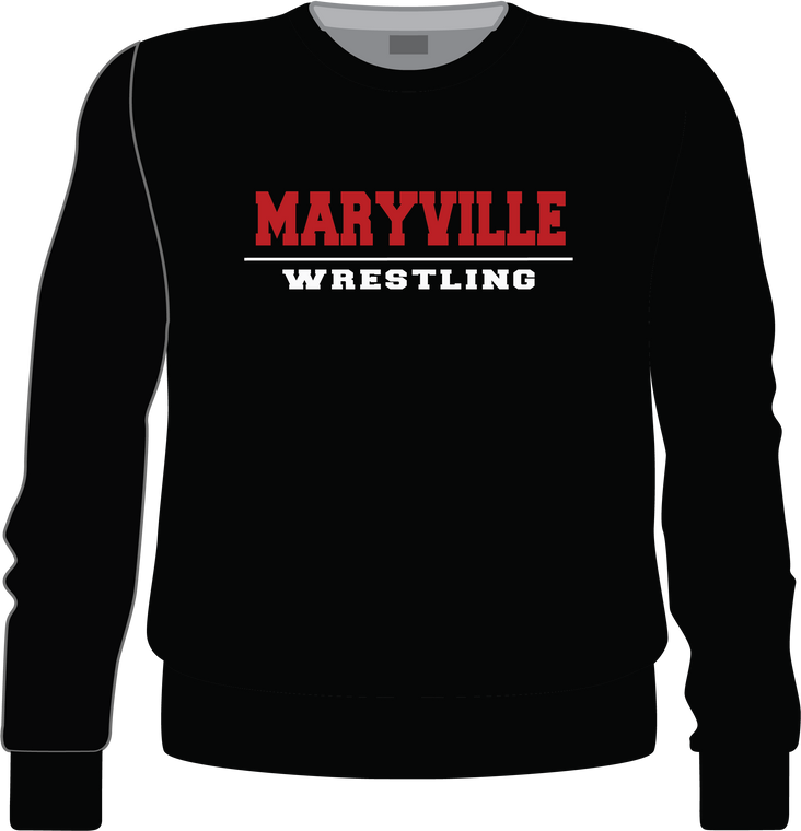 Maryville Youth Wrestling Sweat Shirt