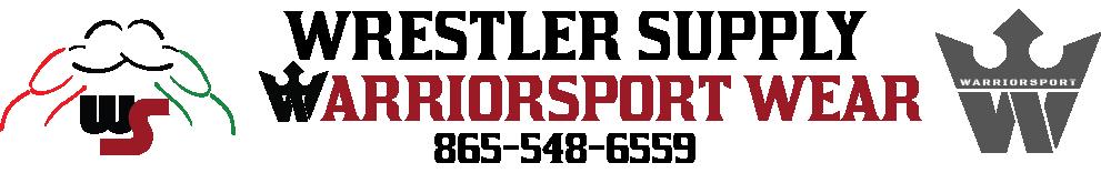 WarriorSport Wrestler Supply
