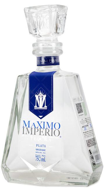 Máximo Imperio Plata Tequila