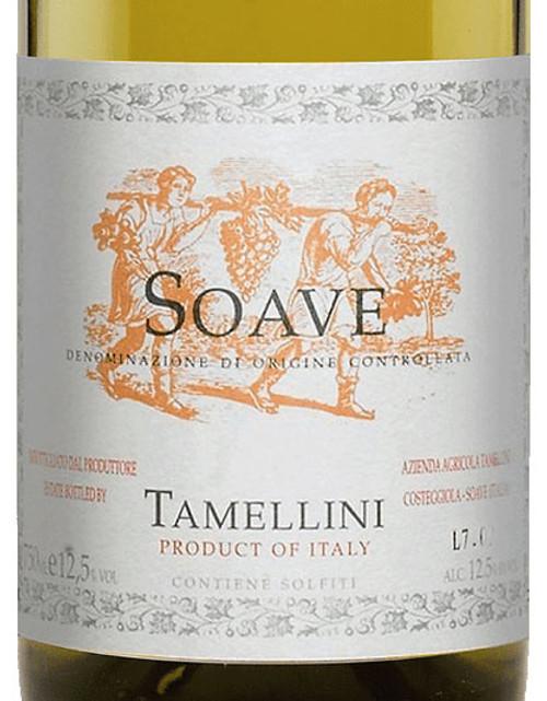 Tamellini Soave Classico 2019