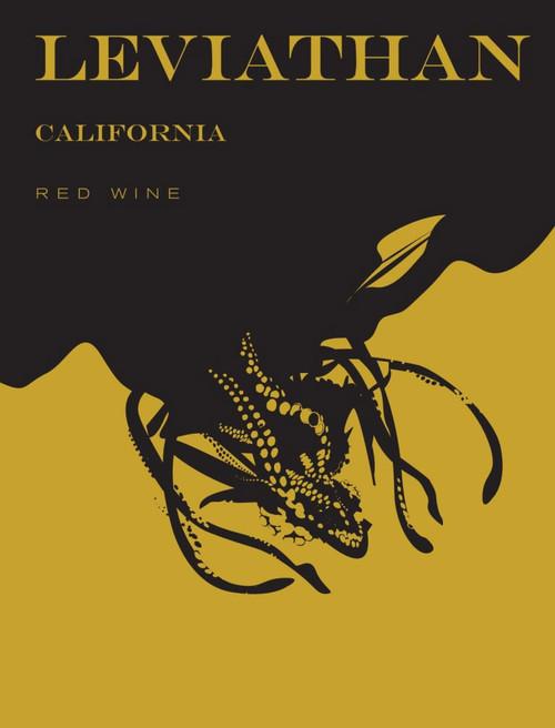 Leviathan Red California 2018