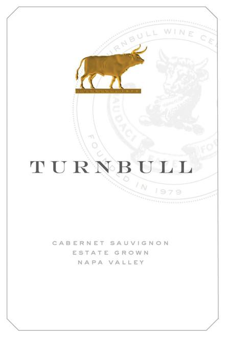 Turnbull Cabernet Sauvignon Napa Valley 2018