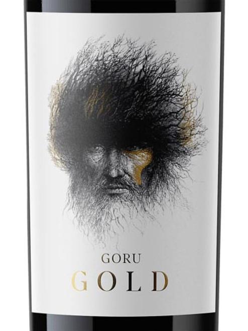 Ego Jumilla Goru Gold 2017
