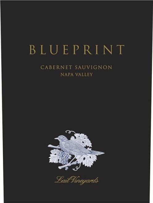 Lail Cabernet Sauvignon Napa Valley Blueprint 2018