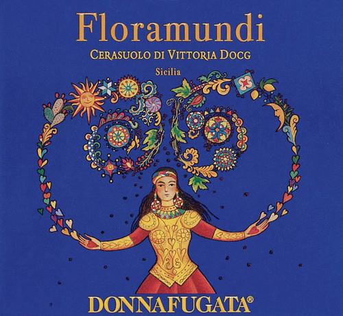 """Donnafugata Cerasuolo di Vittoria """"Floramundi"""" 2017"""
