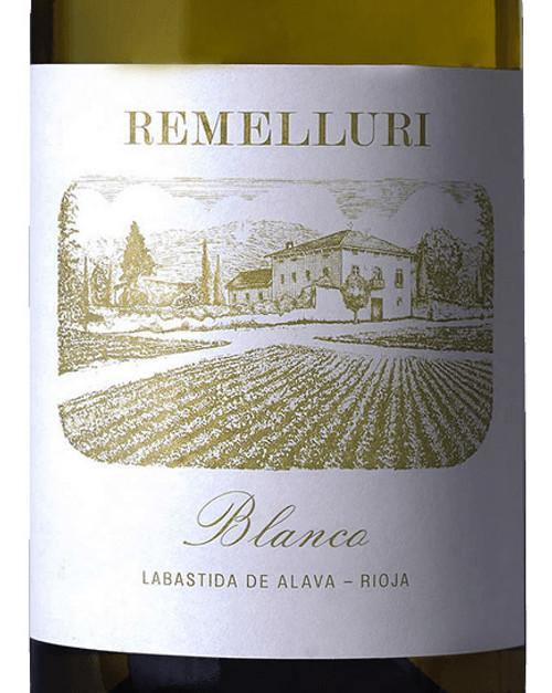 Remelluri Rioja Blanco 2017