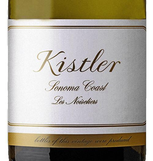 Kistler Chardonnay Sonoma Coast Noisetiers 2019