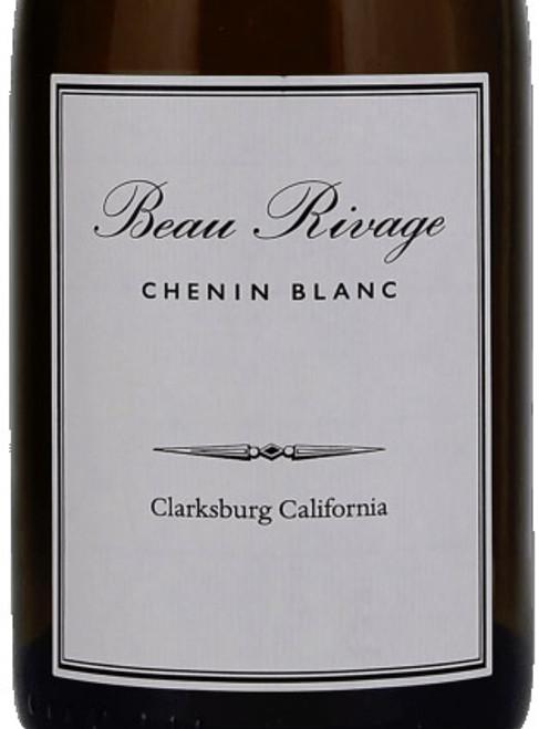 Beau Rivage Chenin Blanc Clarksburg 2017