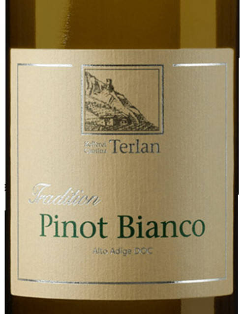 Terlano Pinot Bianco Alto-Adige 2019