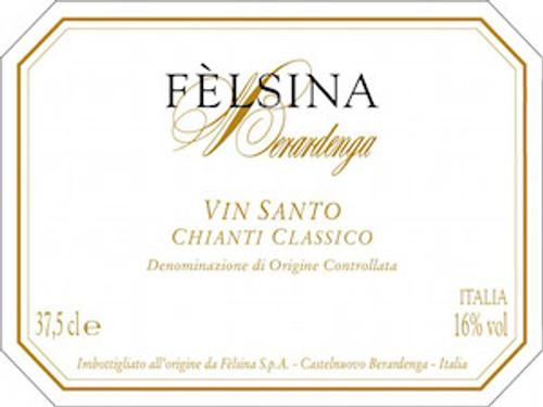 Fèlsina Vin Santo del Chianti Classico Berardenga 2008 375ml