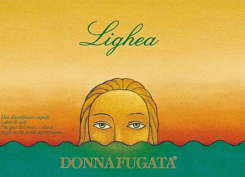 Donnafugata Sicilia Lighea' Zibibbo 2018