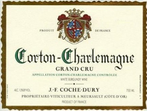 Coche-Dury Corton-Charlemagne 2014