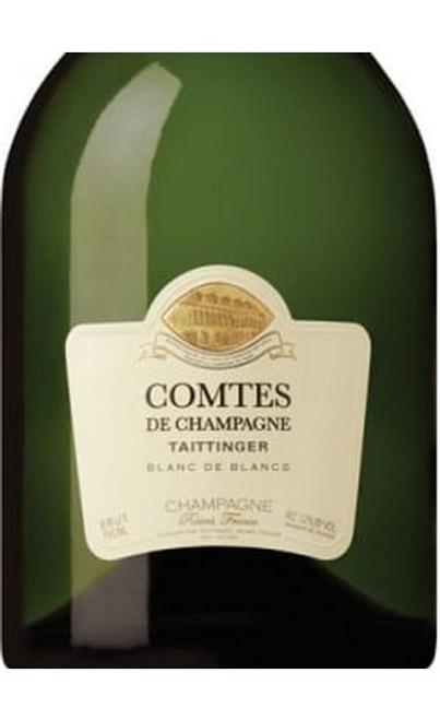 Taittinger Brut Blanc de Blancs Comtes de Champagne 2008