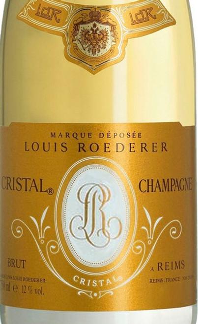 Roederer/Louis Brut Champagne Cristal 2012
