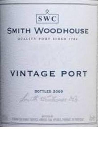 Smith Woodhouse Vintage Port 1994