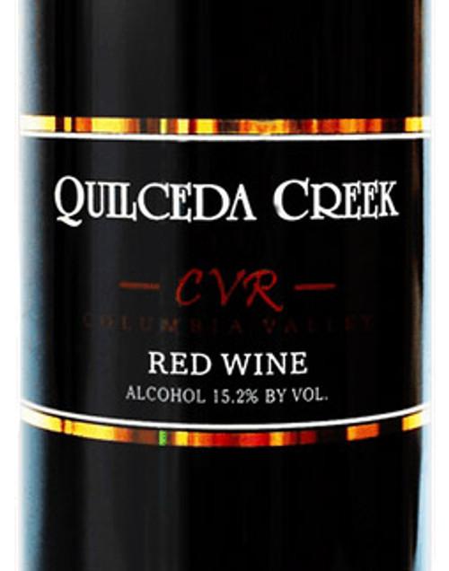Quilceda Creek CVR Red Columbia Valley 2018
