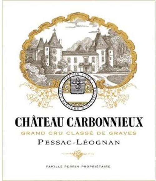 Carbonnieux Pessac-Léognan 2016