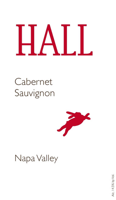Hall Cabernet Sauvignon Napa Valley 2016 1.5L