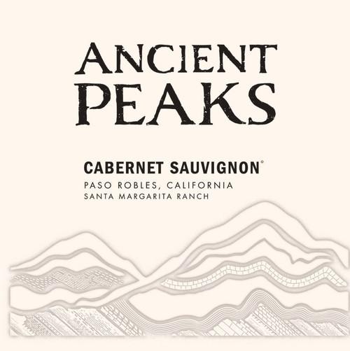 Ancient Peaks Cabernet Sauvignon Paso Robles 2018