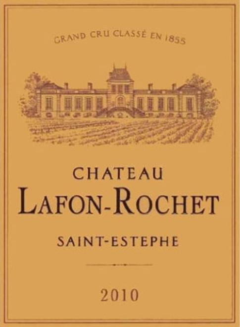 Lafon-Rochet St.-Estèphe 2010