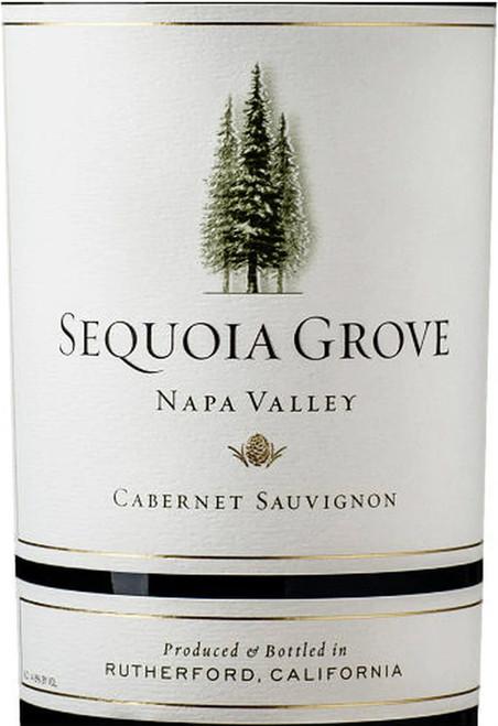 Sequoia Grove Cabernet Sauvignon Napa Valley 2018