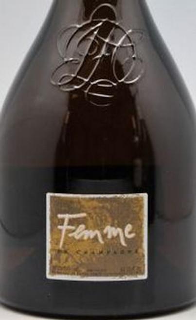 Duval-Leroy Brut Champagne Cuvée Femme de Champagne 1996