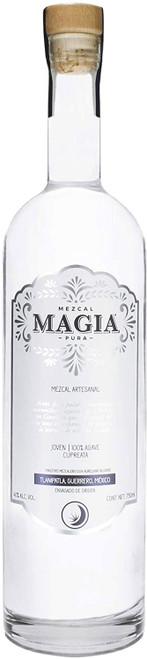 Magia Mezcal Pura