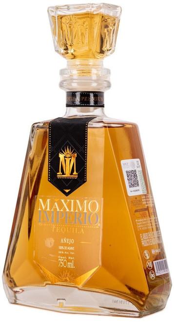 Máximo Imperio Añejo Tequila