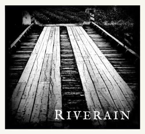 Riverain Cabernet Sauvignon Oakville Tench Vineyard 2017