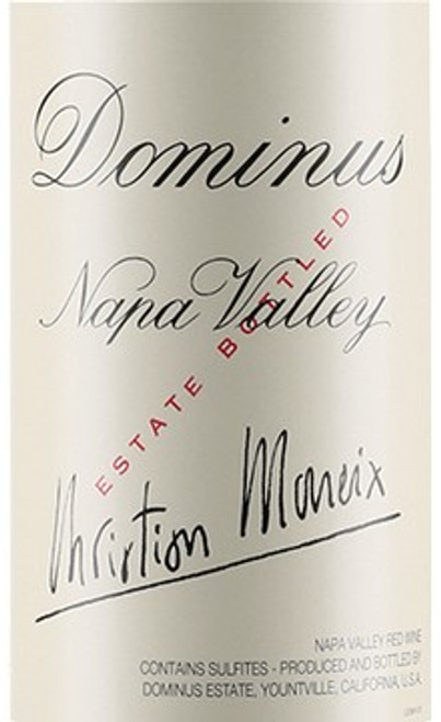 Dominus Estate Napa Valley 2016