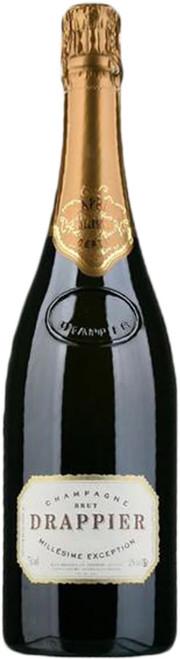 Drappier Brut Champagne Millésimé Exception 2008 1.5L