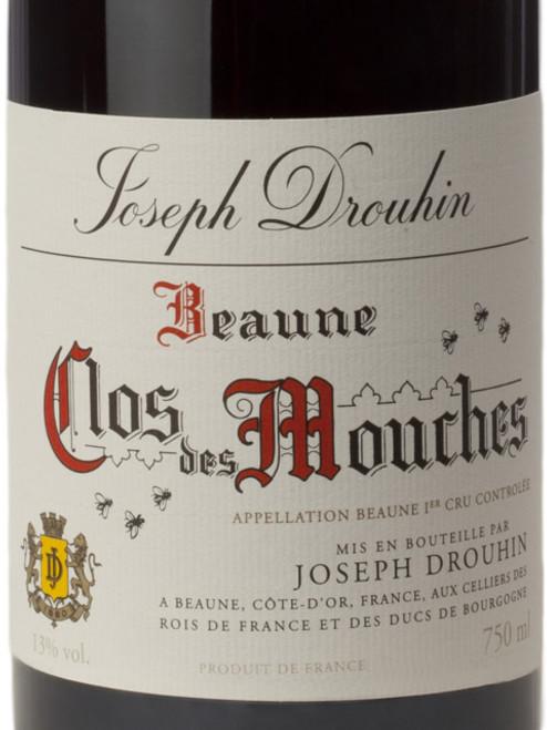Drouhin Beaune 1er cru Clos des Mouches 2018
