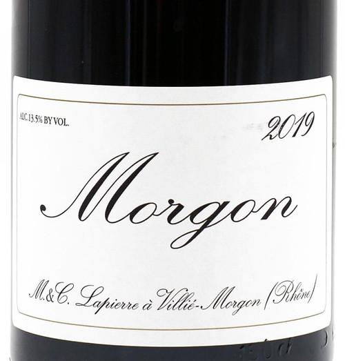 Lapierre/Marcel Morgon 2019 1.5L