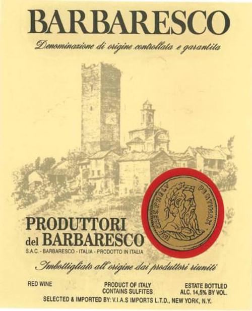 Produttori del Barbaresco Barbaresco 2017