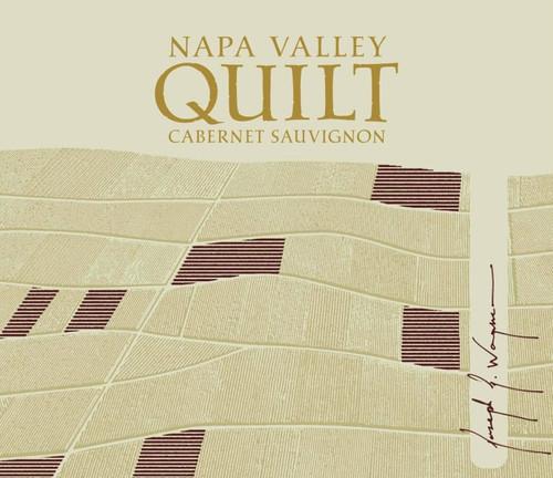 Quilt Cabernet Sauvignon Napa Valley 2018