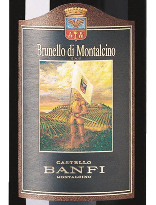 Banfi Brunello di Montalcino Vigna Marrucheto 2016