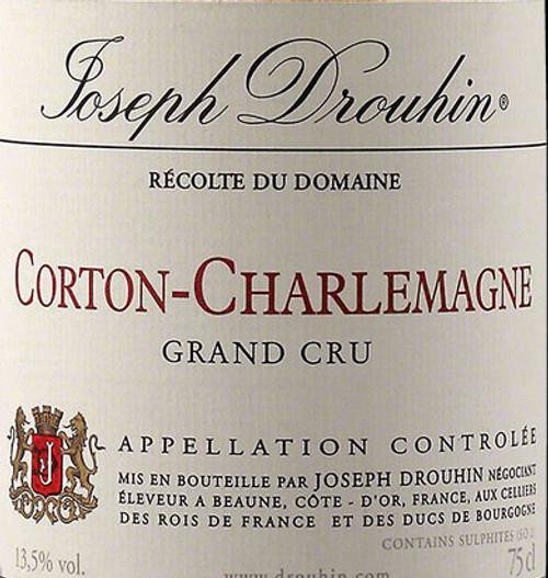 Drouhin Corton-Charlemagne 2017 1.5L