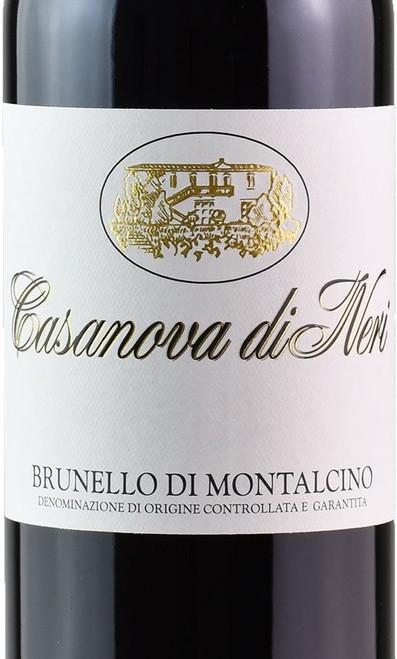 Casanova di Neri Brunello di Montalcino 2016