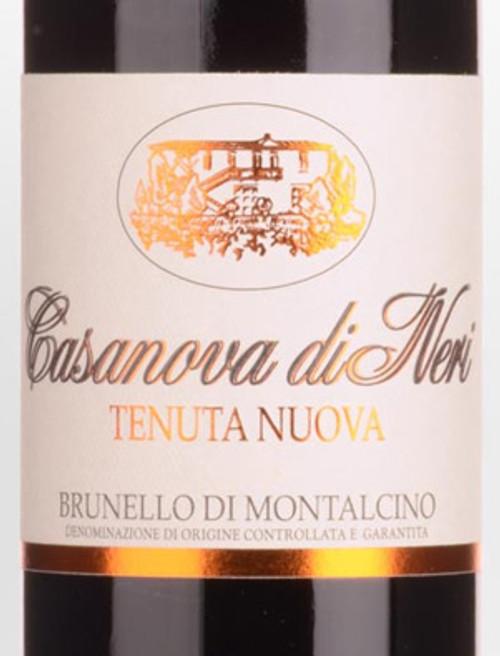 Casanova di Neri Brunello di Montalcino Tenuta Nuova 2016 1.5L