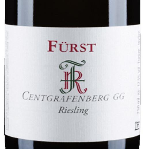 Fürst/Rudolf Riesling Centgrafenberg GG 2019