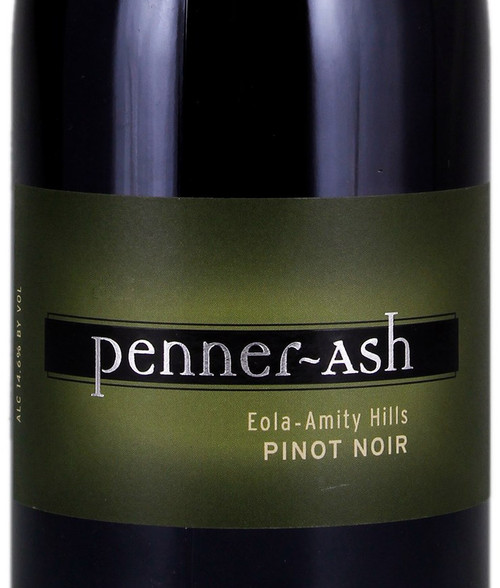 Penner-Ash Pinot Noir Eola-Amity Hills Cuvée 2016