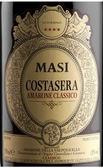 Masi Amarone della Valpolicella Classico Costasera 2015