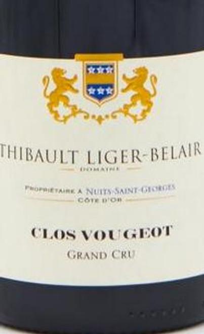 Liger-Belair/Thibault Clos de Vougeot 2017