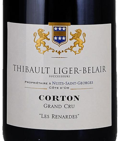 Liger-Belair/Thibault Corton-Renardes 2017