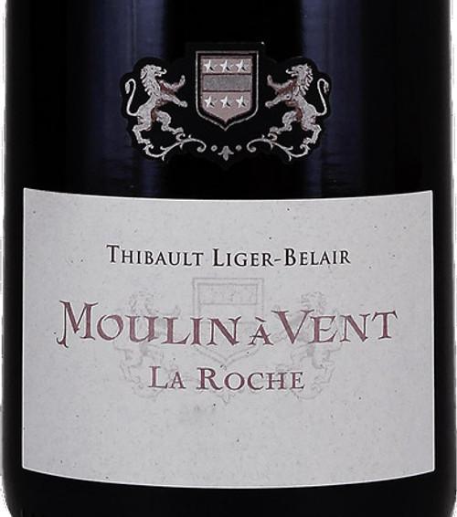 Liger-Belair/Thibault Moulin-à-Vent La Roche 2017