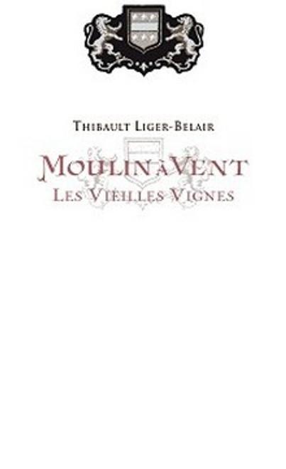 Liger-Belair/Thibault Moulin-à-Vent Les Vieilles Vignes 2017
