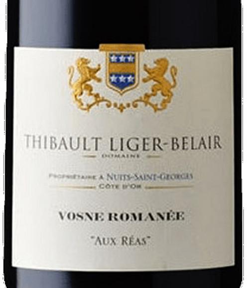 Liger-Belair/Thibault Vosne-Romanée 1er cru Les Réas 2017