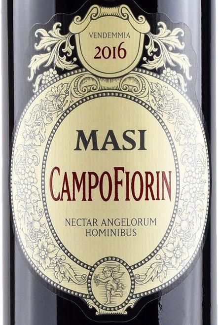 Masi Verona Campofiorin 2016